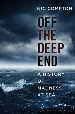 Off the Deep End (BOK)