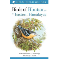 Birds of Bhutan and the Eastern Himalayas (BOK)