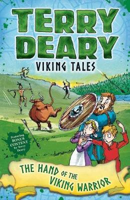 Viking Tales: The Hand of the Viking Warrior (BOK)
