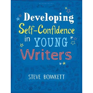 Developing Self-Confidence in Young Writers (BOK)