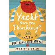 Yacht Were You Thinking? (BOK)