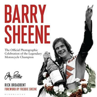 Barry Sheene (BOK)