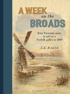Week on the Broads (BOK)