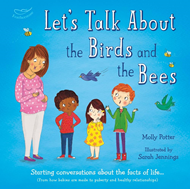 Let's Talk About the Birds and the Bees (BOK)