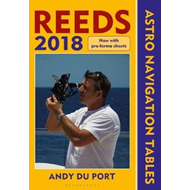 Reeds Astro Navigation Tables 2018 (BOK)