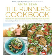 Runner's Cookbook (BOK)