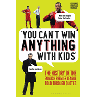 You Can't Win Anything With Kids (BOK)