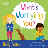 What's Worrying You? (BOK)