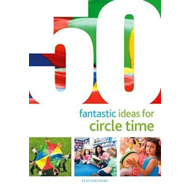 50 Fantastic Ideas for Circle Time (BOK)