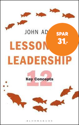 Lessons in Leadership - 12 Key Concepts (BOK)