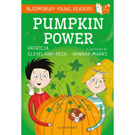 Produktbilde for Pumpkin Power: A Bloomsbury Young Reader (BOK)