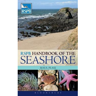 RSPB Handbook of the Seashore (BOK)