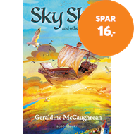 Produktbilde for Sky Ship and other stories: A Bloomsbury Reader (BOK)