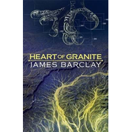 Heart of Granite (BOK)