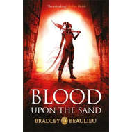 Blood upon the Sand (BOK)