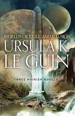 Worlds of Exile and Illusion (BOK)