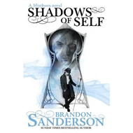 Shadows of Self (BOK)