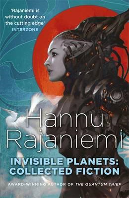 Invisible Planets (BOK)