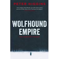 Wolfhound Empire (BOK)