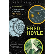 Three Classic Novels (BOK)
