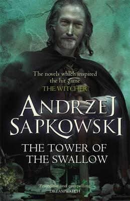 Tower of the Swallow (BOK)