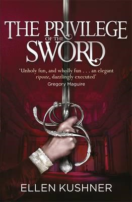 Privilege of the Sword (BOK)