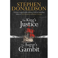 King's Justice and The Augur's Gambit (BOK)
