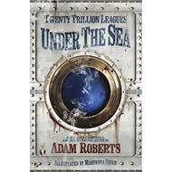 Twenty Trillion Leagues Under the Sea (BOK)