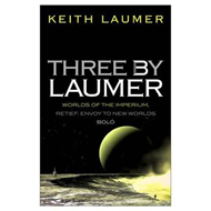 Three By Laumer (BOK)