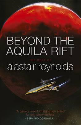 Beyond the Aquila Rift (BOK)