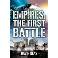 Empires: The First Battle (BOK)