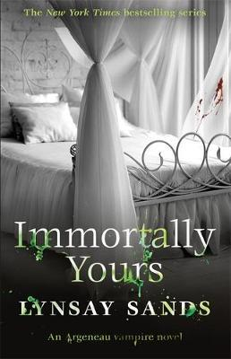 Immortally Yours (BOK)