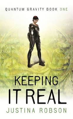 Keeping It Real (BOK)