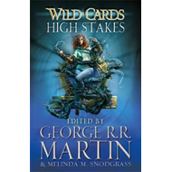 Wild Cards: High Stakes (BOK)