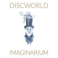 Terry Pratchett's Discworld Imaginarium (BOK)