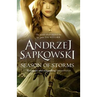 Season of Storms (BOK)