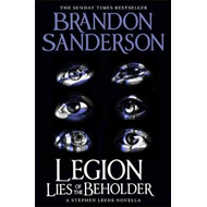 Legion: Lies of the Beholder (BOK)