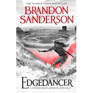 Edgedancer (BOK)