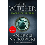Sword of Destiny - Tales of the Witcher - Now a major Netflix show (BOK)