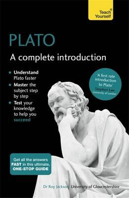 Plato: A Complete Introduction: Teach Yourself (BOK)