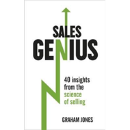 Sales - Science of Success (BOK)