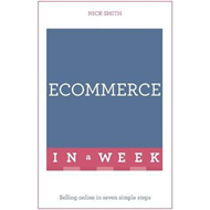 E-commerce In A Week (BOK)