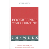 Bookkeeping And Accounting In A Week (BOK)