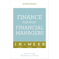 Finance for Non-Financial Managers in a Week (BOK)