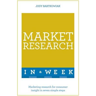 Market Research in a Week (BOK)