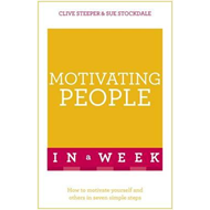 Motivating People in a Week (BOK)