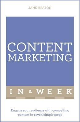 Content Marketing in a Week (BOK)