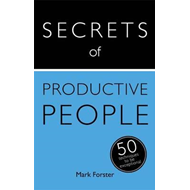 Secrets of Productive People (BOK)