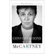 Conversations with McCartney (BOK)