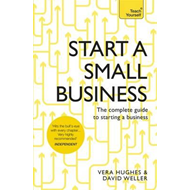 Start a Small Business (BOK)